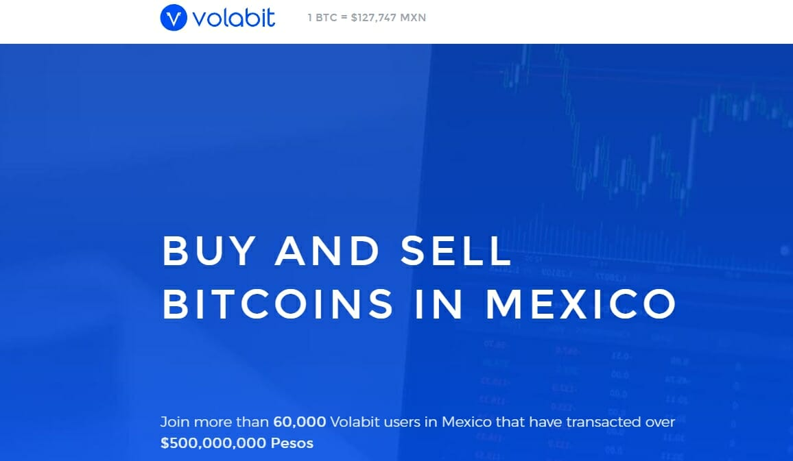 Volabit exchange