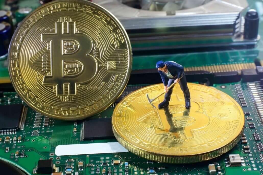 What mining hardware to choose
