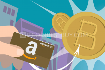 How to buy bitcoin with Amazon Gift Card