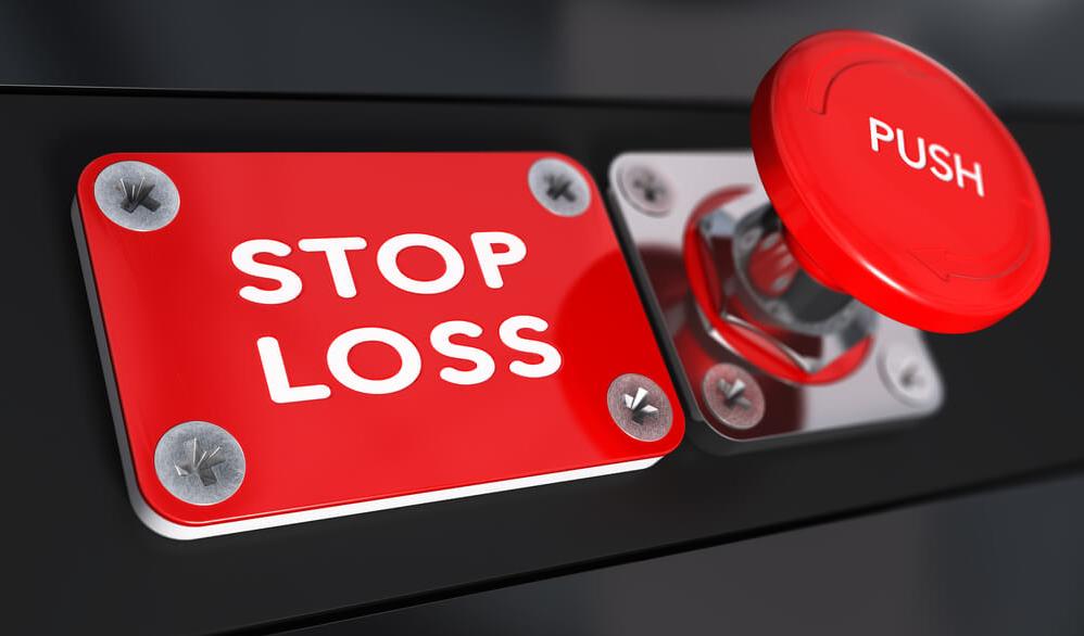 Setting stop-loss