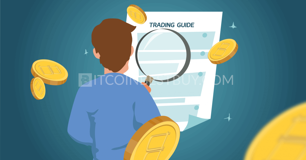 Trading Bitcoin Guide for Beginners: Strategies, Platforms