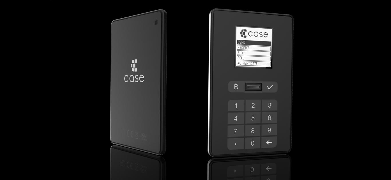 Case HD Wallet